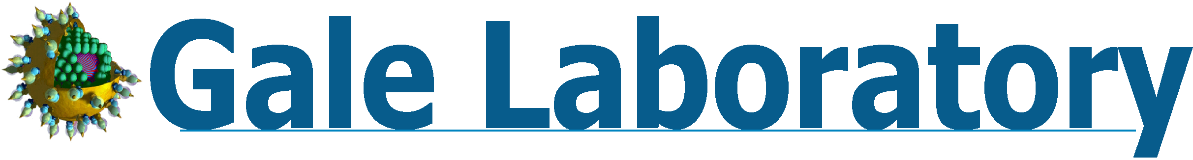 gale lab logo